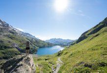 Notre traversée de la Suisse par la Via Alpina