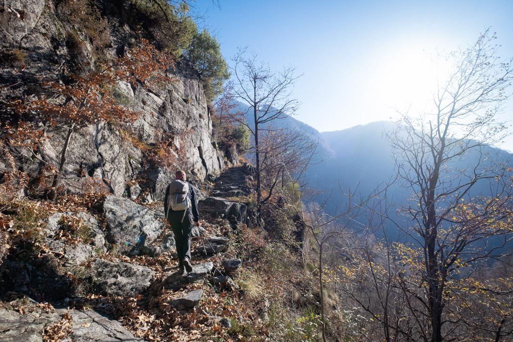Giro della Valle del Salto